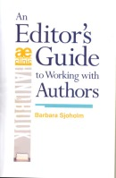 Editor's Guide cover