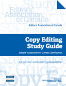 StudyGuideBook_Copyediting